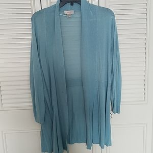 Soft and cozy LOFT womens sweater